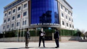 Konya'da Hakaret davası Kur'an kursuna bin liralık bağışla çözüldü