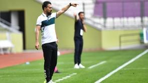 İlhan Palut Karagümrük maçı sonrası açıklamalarda bulundu