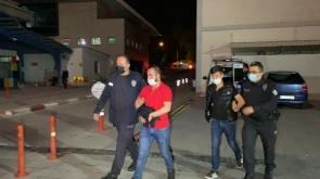 Konya'da Arkadaşını tabancayla yaraladı, 'küfür etti' dedi