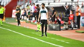 Teknik Direktör İlhan Palut FT Antalyaspor maçı sonrası açıklamalarda bulundu