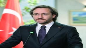 İletişim Başkanı Altun'dan Konya'da 7 kişinin öldürüldüğü olaya ilişkin açıklama