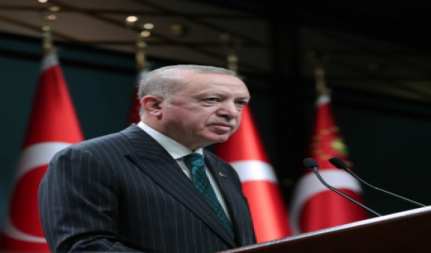 Cumhurbaşkanı Erdoğan, Hırvatistan Cumhurbaşkanı Milanoviç ile telefonda görüştü