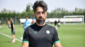 Teknik Direktör İlhan Palut M. Başakşehir maçı öncesi açıklamalarda bulundu