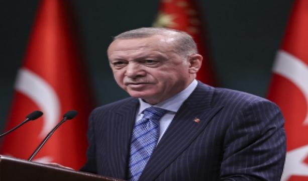 """Cumhurbaşkanı Erdoğan: """"İnşa ettiğimiz hidroelektrik santraller ile Türkiye'yi bu alanda çok farklı bir boyuta taşımayı başardık"""""""