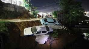 Meksika'da 7.1 şiddetinde deprem: 1 ölü