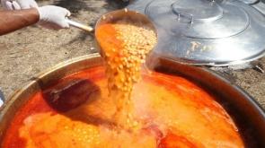 Konya'da geleneksel 7. Akçabelen (Çetmi) Şeker Fasulyesi festivali düzenlendi