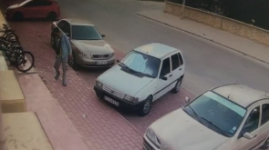 Konya'da 10 Günde 3 Bisiklet Çalan Hırsızlık Şüphelisi Yakalandı