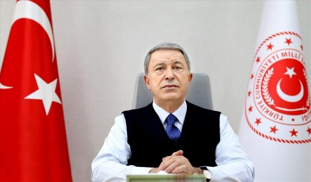 Millî Savunma Bakanı Hulusi AKAR'ın 19 Eylül Gaziler Günü Mesajı