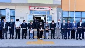 7,6 Milyon Tl'ye Mal Olan 2 Anaokulu Karatay'da Hizmete Açıldı