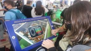 Teknofest'in En Sürükleyici Oyunu: Olay Yeri İnceleme