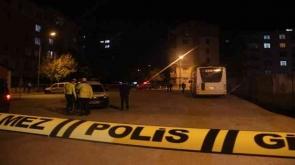 Konya'da Çöpe bırakılan el yapımı patlayıcının biri patladı, diğeri etkisiz hale getirildi