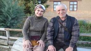 Türk Halk Müziği Sanatçısı Şükriye Tutkun, müzik çalışmalarını Sonsuz Şükran köyünde sürdürüyor