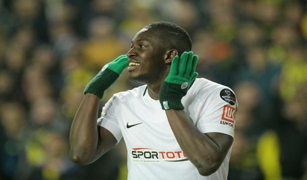 Atiker Konyaspor deplasmanda Fenerbahçe ile 1-1 berabere kaldı