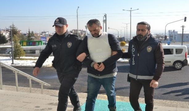 Yasak aşk cinayetinde 3 tutuklama - Tıkla izle