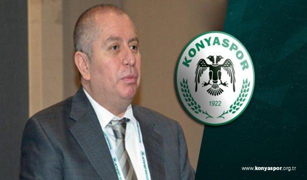 Konyaspor Başkanı Kulluk: