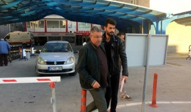 Konya'da Suriyeli korsan taksicilere operasyon: 10 gözaltı