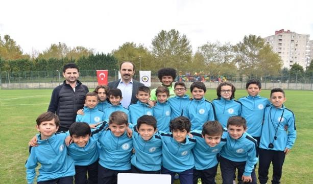 Konya'nın 28 ilçesinde yaz spor okulu açılıyor