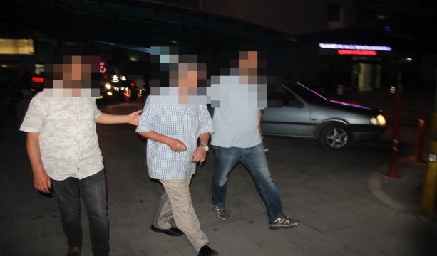 Konya'da Camiye gelen genç kızı taciz iddiası