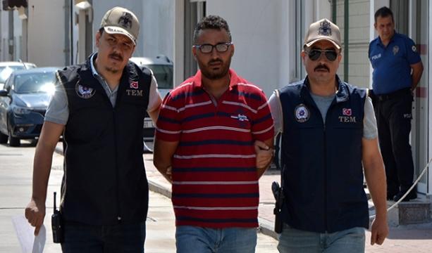 Polisin şehit edilmesini planlayan firari yakalandı - Tıkla İzle