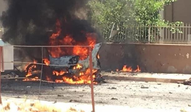 Reyhanlı'daki patlamada ölenlerin sayısı 3'e çıktı - Tıkla İzle