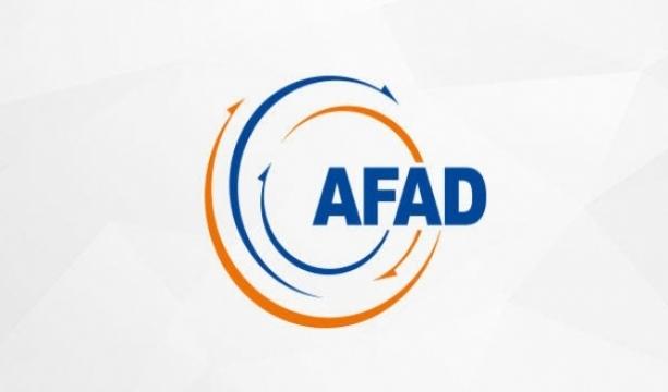 AFAD Elazığ ve Malatya valiliklerine 2'şer milyon lira yardım ödeneği gönderdi