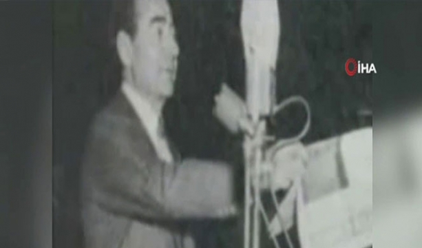Demokrasi tarihinde kara leke 27 Mayıs