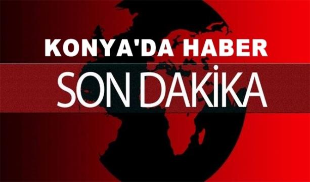 Konya'nın  o ilçesinde 101 kişiye  çeza kesildi  80 bin 800 TL ceza kesildi
