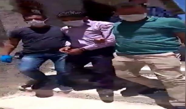 """Konya'da """"kasten adam öldürme"""" suçundan aranan şahıs polisten kaçamadı"""