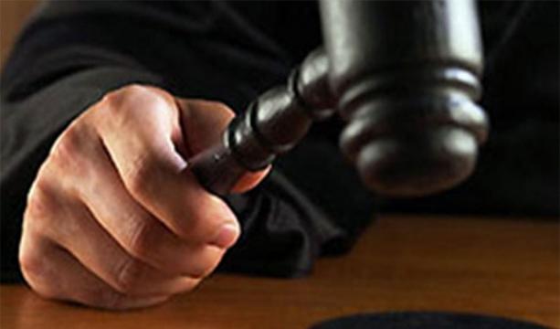 Cumhurbaşkanlığı Muhafız Alayı'nda yaşanan eylemlere ilişkin açılan davada cezalar belli oldu