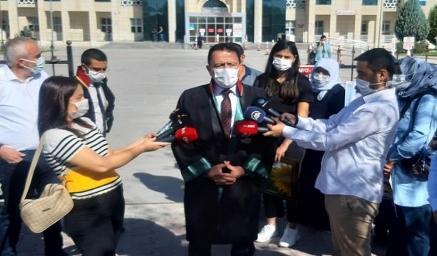Konya Barosu Başkanı Aladağ'dan Kadir Şeker açıklaması -Tıkla izle