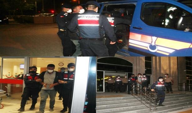 Konya'da İki kişinin öldüğü silahlı kavgayla ilgili 1 kişi tutuklandı -Tıkla izle