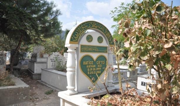 Konya'da 13 yaşındaki Hatice Çiftiçi'yi iple boğarak öldüren zanlının yargılanmasına başlandı