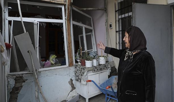 Ermenistan sivilleri hedef aldı! 63 kişi hayatını kaybetti, 298 kişi yaralandı