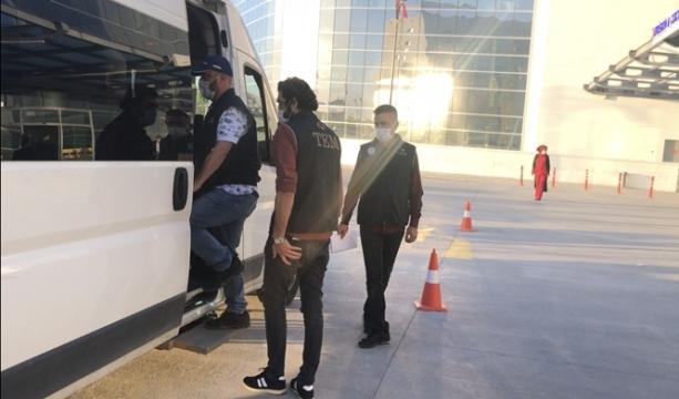 Konya merkezli 4 ilde FETÖ operasyonu 7 gözaltı