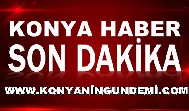 Konya'da başkalarının yerine sınava giren 4 kişi yakalandı