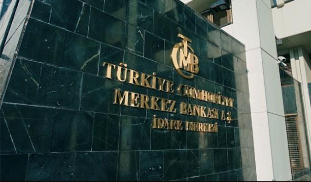Merkez Bankası faizi değiştirmedi!