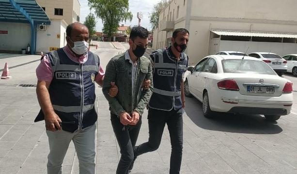 Konya'da 30 yıl kesinleşmiş hapis cezasıyla aranan kişi yakalandı