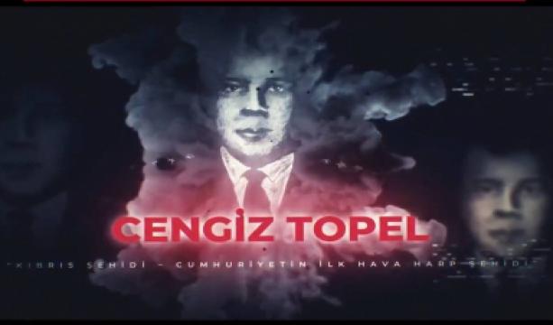 """İletişim Başkanı Altun: """"Cumhuriyet tarihimizin ilk hava harp şehidi Pilot Yüzbaşı Cengiz Topel'i rahmet ve minnetle anıyoruz"""""""