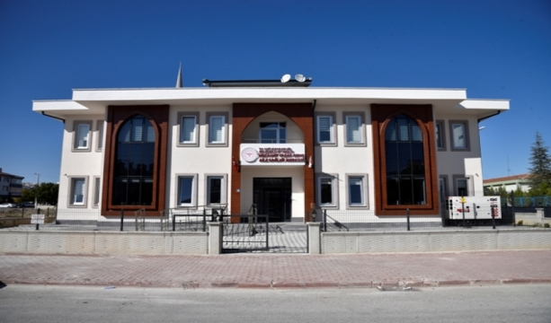 87 No'lu Nezahat Yaşar Genç Aile Sağlığı Merkezi Faaliyete Başladı SELÇUKLU'YA YENİ BİR SAĞLIK HİZMETİ DAHA